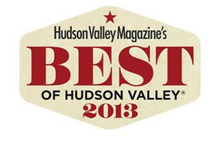 Best of Hudson Valley Magazine 2013